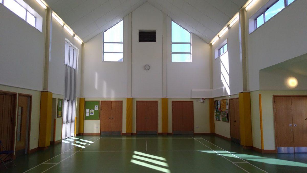 Cornerstone URC southend Hall Hire