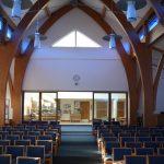 The cornerstone United reform church Southend On Sea hall hire