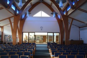 The cornerstone United reform church Southend On Sea hall hire